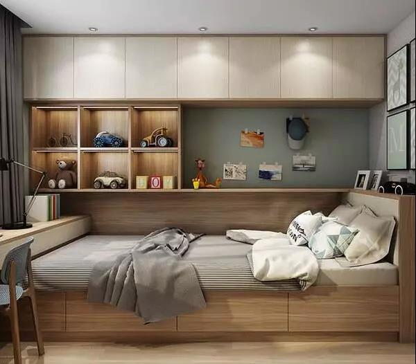 【推荐】全屋定制取代传统家具的4大理由!不接受反驳!