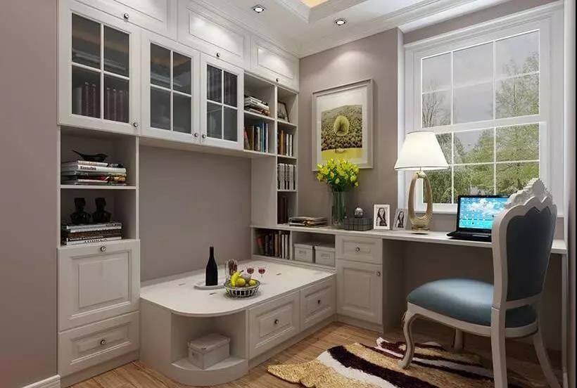 一直想让你知道,小户型家具这样选才对