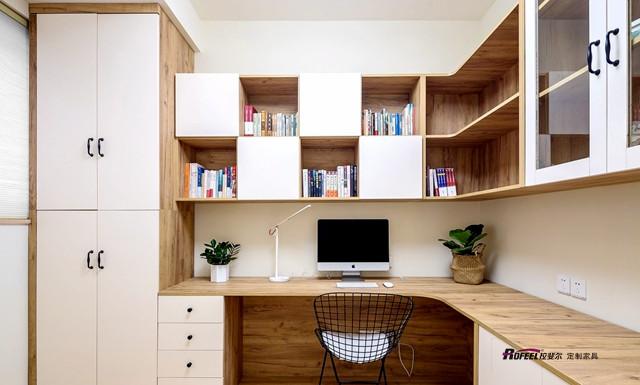 为什么你的书柜做不好?是因为你不会挑