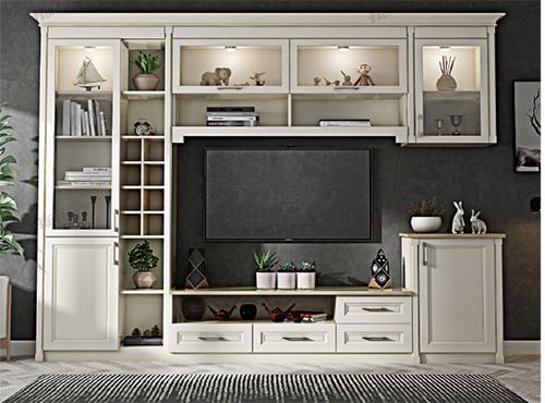 现代系列-电视柜