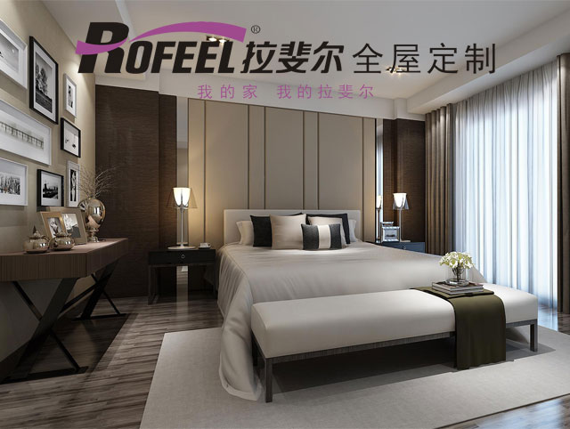 拉斐尔lovebet爱博体育app | 这样的卧室,让你一觉睡到大天亮!